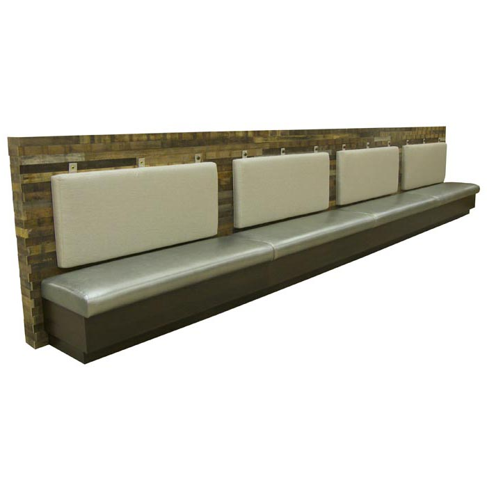 Lobby Banquette