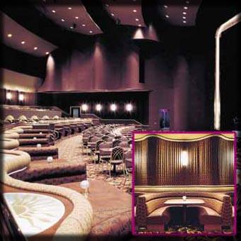 Verona new york turning stone casino