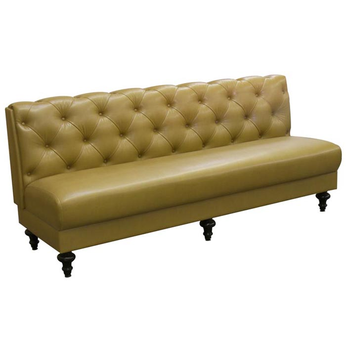 Padded Bench Banquette