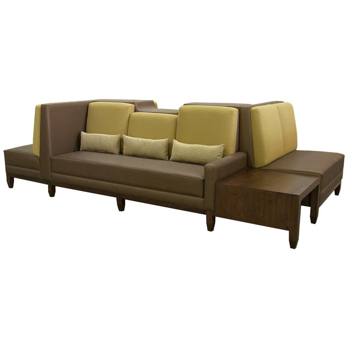 Waiting Room Lounge Lobby Seating Seats Modern Banquettes