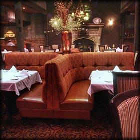 Modern Banquette Furniture Company